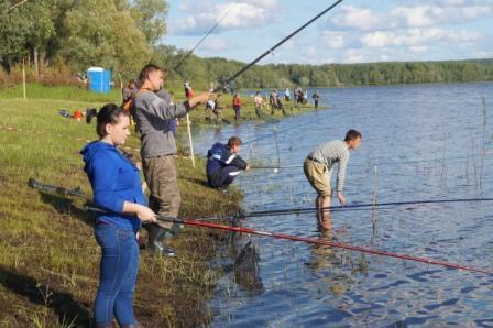 Видео рыбалка в уватском районе