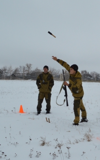 рыбалка в тюменской области армизонский район