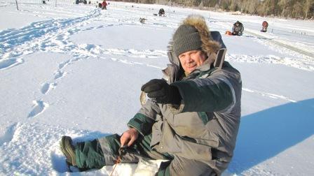 тюменский район рыбалка охота